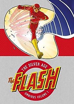 The Flash  The Silver Age Omnibus Vol 1