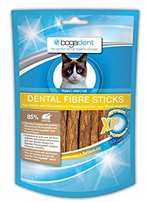 Bogadent Dental Fibre Sticks