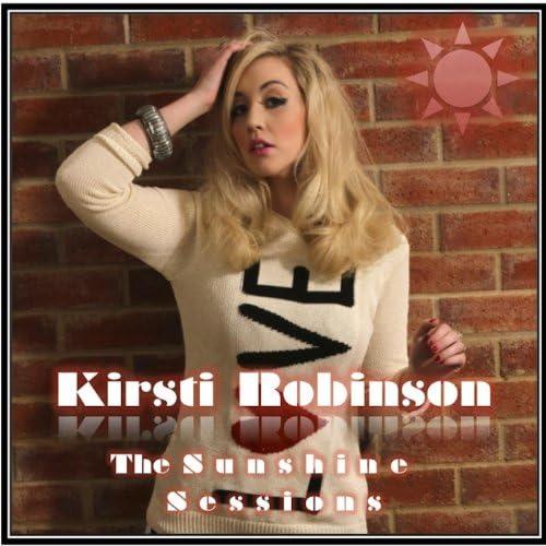 Kirsti Robinson