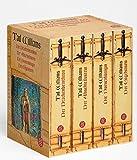 Das Geheimnis der Großen Schwerter: Vier Romane in Kassette (Fischer Taschenbücher)