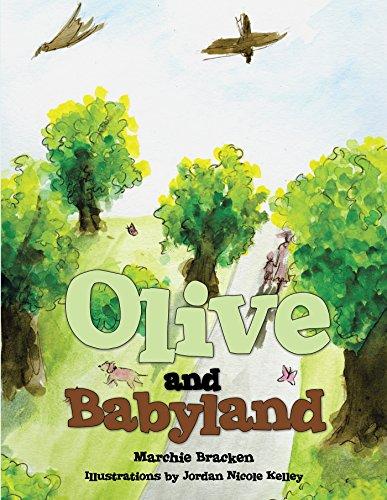 Olive and Babyland (English Edition)