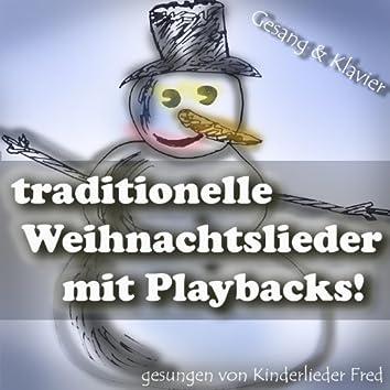 Weihnachtslieder Mit Playbacks