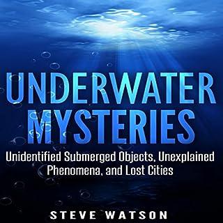 Underwater Mysteries cover art