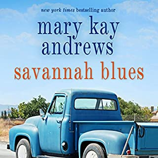 Savannah Blues cover art