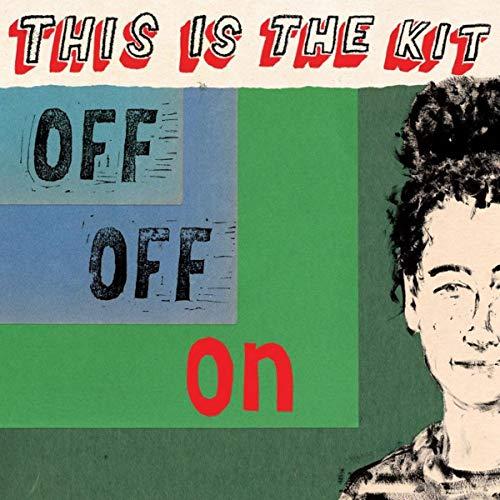 Off Off On [Disco de Vinil]