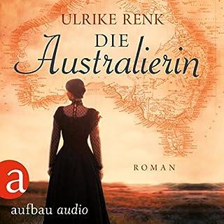 Die Australierin - Von Hamburg nach Sydney Titelbild