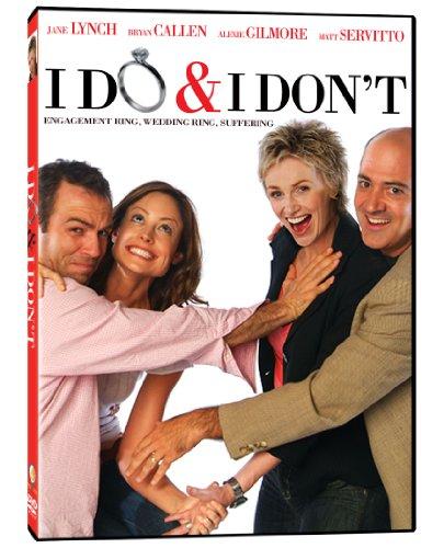 I Do & I Don T