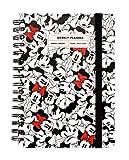 Agenda escolar 2019/2020 A5 12 meses Semana Vista Minnie Mouse