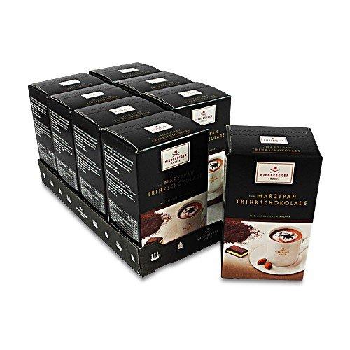 Niederegger Marzipan Trinkschokolade 8er Pack (8 Packungen à 250 g)