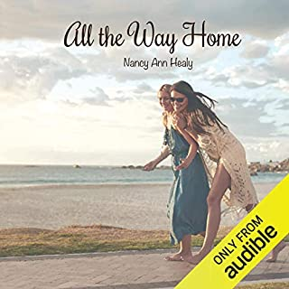 All the Way Home cover art