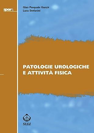 Patologie urologiche e attività fisica