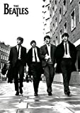1art1 4331 The Beatles - In London Poster (91 x 61 cm)