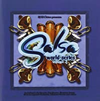 Salsa World Series Vol.4