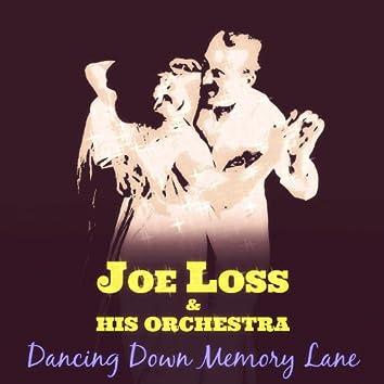 Dancing Down Memory Lane