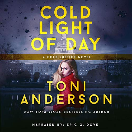 Cold Light of Day audiobook cover art