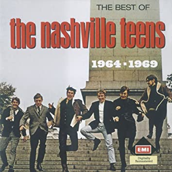 Nashville Teens - The Best Of