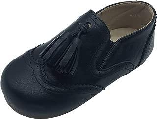 LUTI 小童可爱休闲皮革牛津鞋 SH1130B