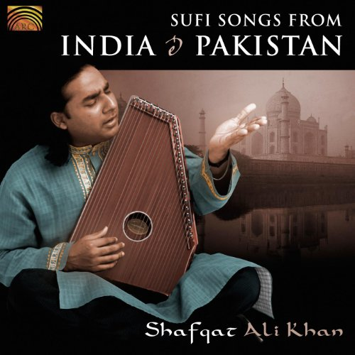 Songs Songs from India & Pakistan