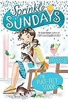 The Purr-fect Scoop (3) (Sprinkle Sundays)