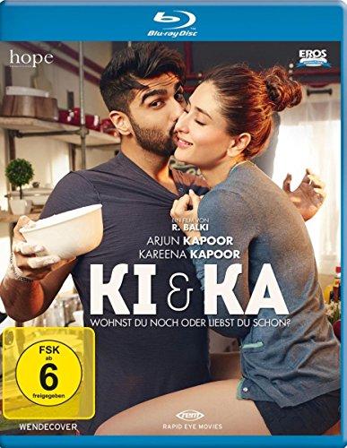 Ki & Ka-Wohnst du Noch Oder [Blu-ray]