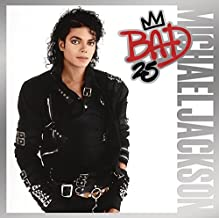 Bad 25 by Michael Jackson (2012-09-18)