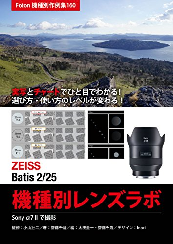 Foton Photo collection samples 160 ZEISS Batis 2 25 Lens Lab: Capture SONY ALFA7 II (Japanese Edition)
