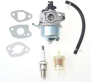 ANTO 16100-ZG9-M12 Carburetor for Honda HR194 HR214 HRA214 HR215 HRB215 HRM215 HRC215 HR216