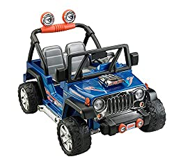 Best Electric Ride On Cars For Kids.