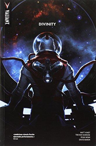 Divinity: Divinity, vol. 1 (Valiant - Divinity)