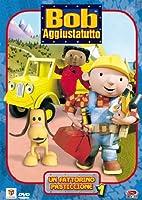Bob Aggiustatutto #01 - Un Fattorino Pasticcione [Italian Edition]