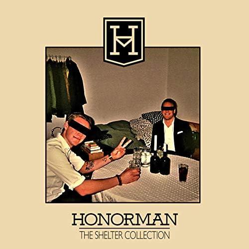HONORMAN