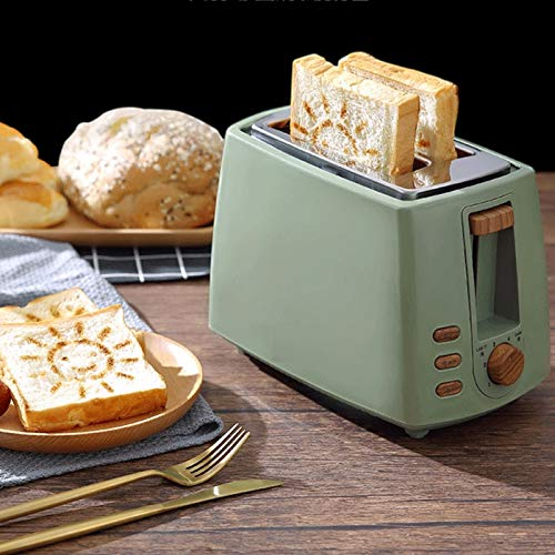 Read About ZOUQILAI Electric Sandwich Maker Electric Sandwich Iron Machine Bubble Egg Cake Oven Brea...