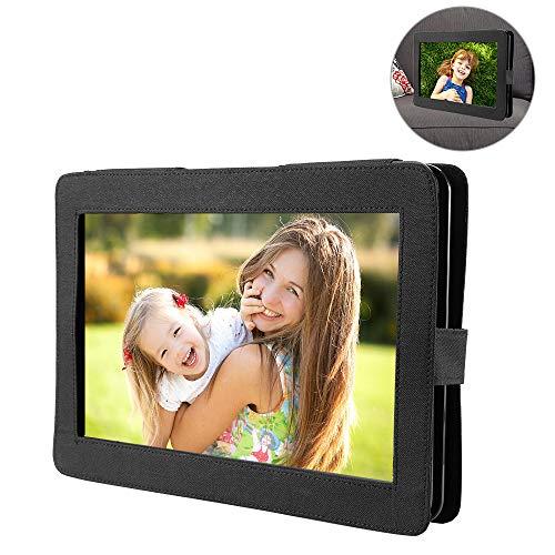 soporte reposacabezas dvd portatil fabricante YOOHOO