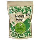 Bio Mate Tee Natural Green 500g – natürliche Energie aus dem Regenwald