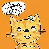 Guess Where? (Guess Along) - Genechten, Guido Van