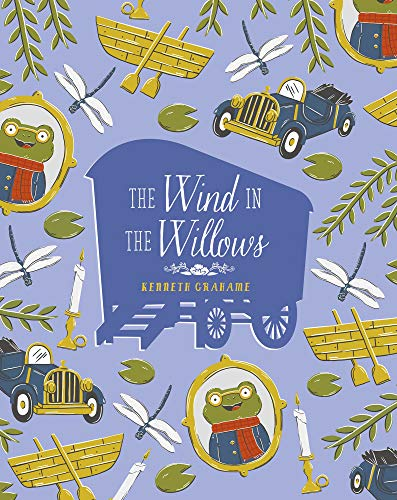 The Wind in the Willows: Slip-Cased Edition
