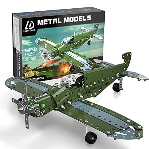 Lucky Doug Building Toys Model A...