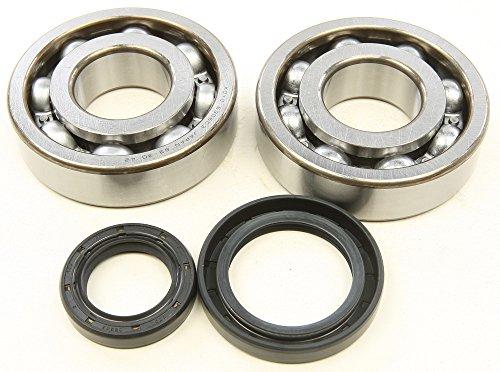 All Balls Crankshaft Bearing and Seal Kit SUZUKI LT500 QUADRACER