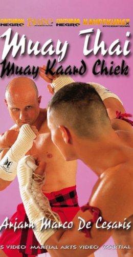 Muay Kard Chiek [DVD]