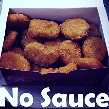 No Sauce