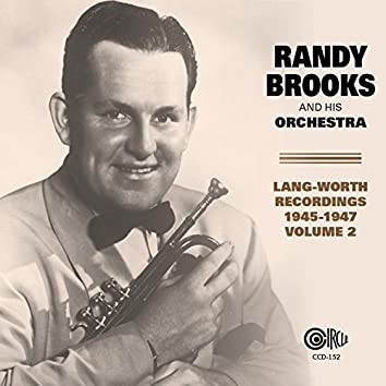 Lang-Worth Recordings 1945-1947, Vol. 2
