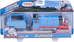 Fisher-Price Thomas & Friends - TrackMaster Motorised Gordon Engine