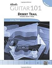 Alfred's Guitar 101, Ensemble -- Desert Trail: Score & Parts