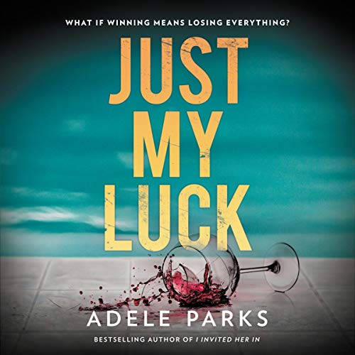 Just My Luck cover art