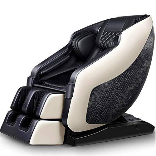 CLOTHES 3D Massagesessel, SL Schienen 4D Massage-Stuhl Startseite Körper Multifunktionale Sofa, Stuhl, für Hause und Büro