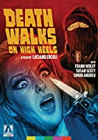 Death Walks on High Heels [DVD] [Import]