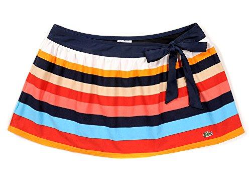 『(ラコステ) LACOSTE スカート付きビキニ水着3点セット sw1399』の8枚目の画像