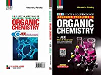 Hints and Solutions of Advanced Problems in Organic Chemistry for JEE (Main & Advance) - Examaination 2021-22