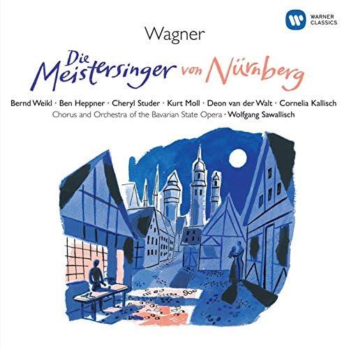 Bayerisches Staatsorchester & Wolfgang Sawallisch