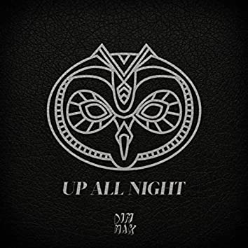 Up All Night EP